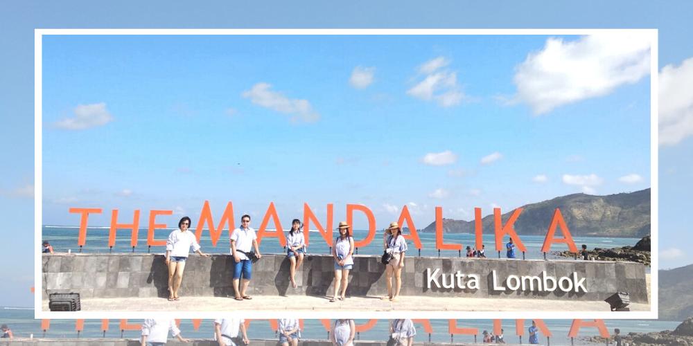 Tour Lombok Gili Trawangan 2 Hari